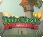 Fables Mosaic: Rapunzel juego