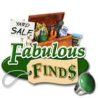 Fabulous Finds juego