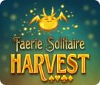 Faerie Solitaire Harvest juego
