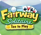 Fairway Solitaire: Tee to Play juego