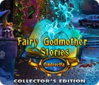 Fairy Godmother Stories: Cinderella Collector's Edition juego