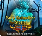 Fairy Godmother Stories: Little Red Riding Hood Collector's Edition juego