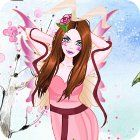 Fairy Of Roses juego