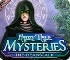 Fairy Tale Mysteries: The Beanstalk juego