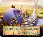 Fairytale Mosaics Cinderella juego