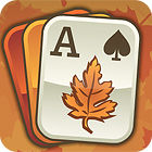 Fall Solitaire juego