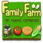 Family Farm: Un Neuvo Comienzo juego