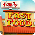 Family Fast Food juego