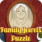 Family Jewels Puzzle juego