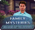 Family Mysteries: Echoes of Tomorrow juego