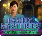 Family Mysteries: Poisonous Promises juego