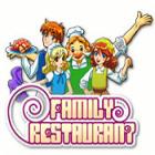 Family Restaurant juego