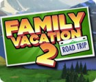 Family Vacation 2: Road Trip juego