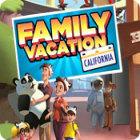 Family Vacation: California juego