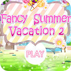 Fancy Summer Vacation juego