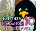 Fantasy Mosaics 10: Time Travel juego