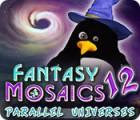Fantasy Mosaics 12: Parallel Universes juego