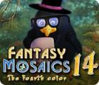 Fantasy Mosaics 14: Fourth Color juego