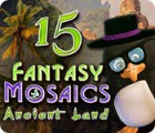 Fantasy Mosaics 15: Ancient Land juego