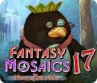 Fantasy Mosaics 17: New Palette juego