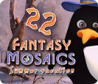 Fantasy Mosaics 22: Summer Vacation juego