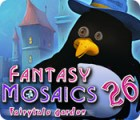 Fantasy Mosaics 26: Fairytale Garden juego