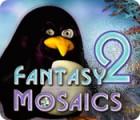 Fantasy Mosaics 2 juego