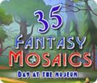 Fantasy Mosaics 35: Day at the Museum juego