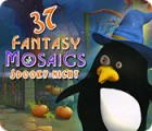 Fantasy Mosaics 37: Spooky Night juego