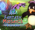 Fantasy Mosaics 42: Fairyland juego