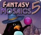 Fantasy Mosaics 5 juego