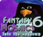 Fantasy Mosaics 6: Into the Unknown juego