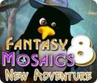 Fantasy Mosaics 8: New Adventure juego