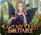 Fantasy Quest Solitaire juego