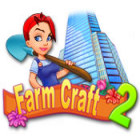 Farm Craft 2: Global Vegetable Crisis juego