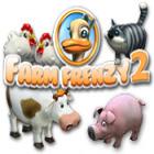 Farm Frenzy 2 juego