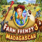 Farm Frenzy 3: Madagascar juego