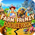 Farm Frenzy 3 & Farm Frenzy: Viking Heroes Double Pack juego