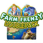 Farm Frenzy: Ancient Rome & Farm Frenzy: Gone Fishing Double Pack juego
