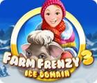 Farm Frenzy: Ice Domain juego