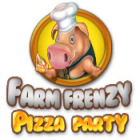 Farm Frenzy Pizza Party juego