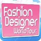 Fashion Designer: World Tour juego