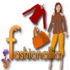 Fashionallia juego