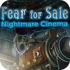 Fear For Sale: Pesadilla en el Cine Edición Coleccionista juego