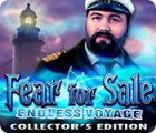 Fear for Sale: Endless Voyage Collector's Edition juego