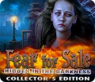 Fear For Sale: Hidden in the Darkness Collector's Edition juego