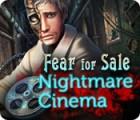 Fear For Sale: Nightmare Cinema juego