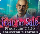 Fear for Sale: Phantom Tide Collector's Edition juego