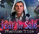 Fear For Sale: Phantom Tide juego
