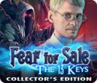 Fear for Sale: The 13 Keys Collector's Edition juego